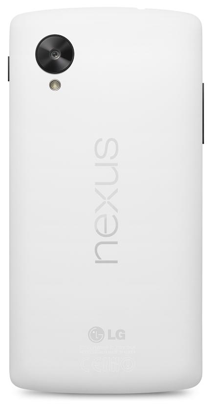 Google Nexus 5 par LG