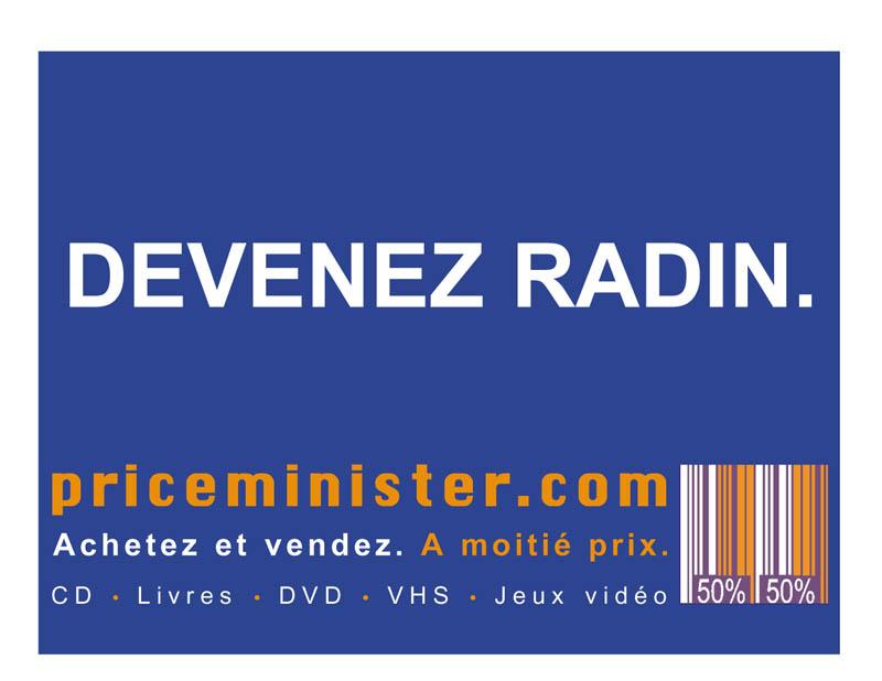 Marathon Priceminister - Réduction de 15 euros pour 100 euros d'achat