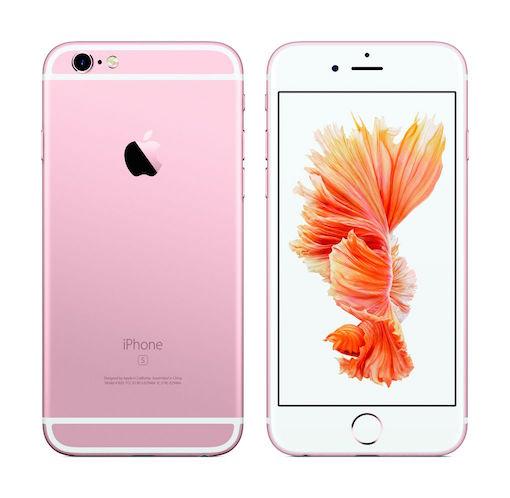 Nouvel iPhone 6S et 6S Plus - Quoi de nouveau ?