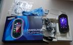 Soirée de présentation du Samsung Platine