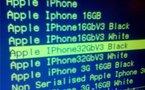 iPhone 3 - Nouveaux iPhone 16 Go et iPhone 32 Go en vue