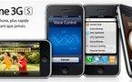 iPhone 3GS - Les tarifs officiels d'Orange pour le 19 juin 2009