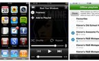 Spotify sur iPhone - Apple accepte mais ...