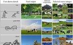 PhotoSketch - Photo montage en ligne - Tout simplement impressionnant !!!