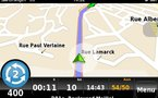 4 applications GPS nDrive pour iPhone à gagner