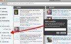 Seesmic - Ajoutez maintenant les Listes Twitter
