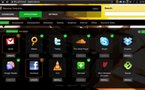 Jolicloud - L'OS spécial Netbook est disponible et gratuit pour tous
