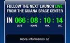 Arianespace sur iPhone