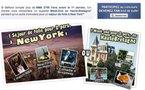 Dernier jour pour gagner un voyage à New York