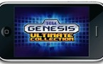 Sega Ultimate Genesis - L'émulateur Sega Officiel arrive sur iPhone