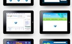 l'iPad sans Flash c'est pas très beau :)