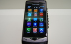 ( MWC ) Samsung Wave - petite prise en main - video