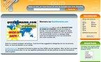(partenaire) Quel Domaine .com - Trouver un nom de domaine facilement