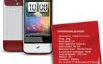 HTC Legend sous Android en exclu chez SFR à 29 € avec abonnement