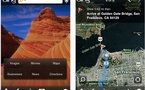 Bing pour iPhone - Nouvelle version