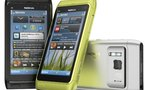 Nokia N8 - Le camescope mobile