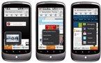 Skyfire 2.0 pour Android - Le navigateur mobile intelligent