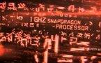 HTC Droid Incredible - La pub Verizon façon Matrix