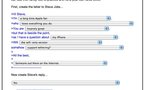 Le Steve Jobs Email Reply Generator