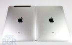 iPad 3G - Les premières photos