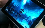 World of Warcraft sur l'iPad, en flash grâce à Gaikai