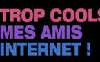Mes 5 amis Internet - Facebook, Deezer, JeuxVideo, eBay et Wikipédia