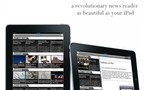 Pulse pour iPad - Une application qui donne envie