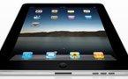 L'iPad et l'iPad 3G disponibles le 28 mai en France à partir de 499 €