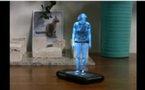L'iPhone 5 aura t il un écran 3D holographique ?