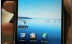 Android sur iPod Touch pour bientôt