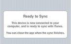 Wifi Sync pour iPhone - pas sur l'App Store mais sur Cydia