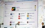 Chrome Web Store est annoncé à Google I/O