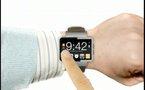 iWatch - Le concept montre Apple en vidéo