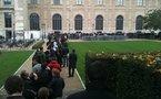 Apple Store Paris ou Montpellier - Y aura t il du monde à 8h pour l'iPad ?