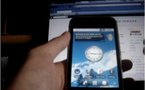 Un iPhone sous Android 2,2