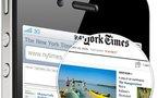 iPhone 4 - Le 24 juin chez Orange, SFR et Bouygues Telecom
