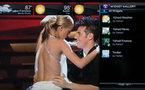 Les Widgets Yahoo sur votre télévision