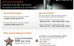 iPhone 4 - Les tarifs d'Orange enfin dévoilés officiellement