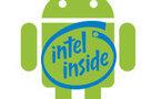 Android 2.2 sera porté sur PC avec Intel