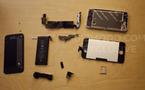 L'iPhone 4 reviendrait à 188 dollars à produire
