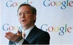 Google - Pas de Nexus Two mais un Android 3.0 et Google Music