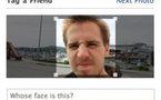 Souriez, vous êtes reconnu par Facebook
