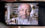 Apple fait de la pub pour FaceTime