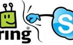 Fring dénonce le blocage de Skype
