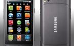 Le Samsung Wave a du succès