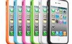 Keynote iPhone 4 - Bumper pour tout le monde !