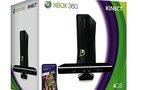 Microsoft Kinect et nouvelle Xbox 360 4GB