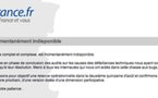 France.fr - 800 000 € investit dans du vent, et moi et moi et moi