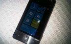 Un téléphone mobile ASUS sous Windows Phone 7 ?