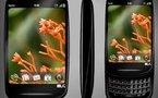 HP à l'assaut d'Apple avec le Palm C40 ?